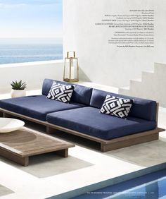 Furniture, Terrace Furniture, Terrace Decor, Sofa Design, Outside Furniture, Furniture Decor, Outdoor Furniture Decor, Pallet Furniture Outdoor, Furniture Design