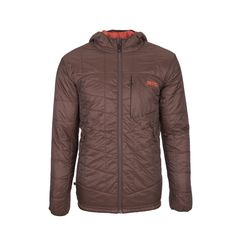This reversible jacket with PrimaLoft® insulation is an absolute essential item for outdoor adventures, very light and warm.