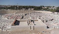 Tempio di Gerusalemme - Wikipedia Monte Moriá, Terra Santa, Temple In Jerusalem, Jerusalem Israel, Mark Antony, High Priest, Roman Emperor, Holy Land, Ancient Rome