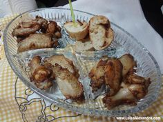 Barbecue, Actifry, Chicken, Food, Dry Rub Chicken Wings, Wings, Ideas, Barbecue Pit, Essen