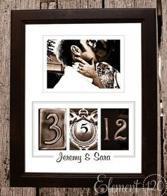gift ideas - special dates. Our anniversary is October 2, 2010!