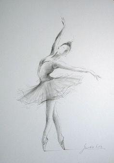 Ewa Gawlik, ceruzarajz