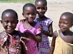 $10 JOY - Can buy a uniform for one school girl - Build A School for 200 street children in Ghana