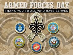 Salute to the true Saints! #Navy #Army #AirForce #CoastGuard #Marines