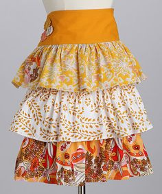 adorable apron! i will make this sometime soon! totally in love with it