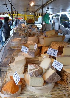 Fromage - Chez Loulou