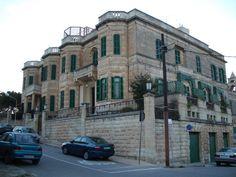 Máltai villák 2005 - Málta Street View