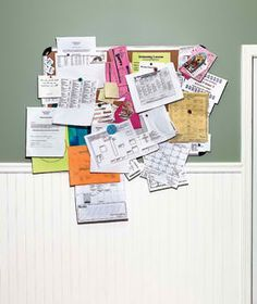 You can accomplish more by doing less. It's time to get organized.