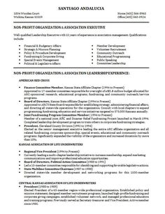 10 Samples of Professional Resume Formats You Can Use In Job Hunting - Resume Sample 4