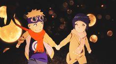 Naruto x Hinata, NaruHina.                              …
