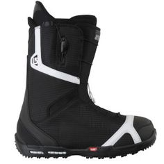 Burton Ambush Boots - good boot, lightweight, but I am thinking of moving on to ThirtyTwo soon.