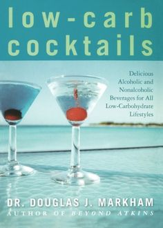Low-Carb Cocktails: