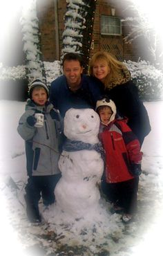 Snow Fun  2011