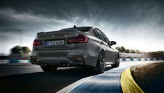 BMW M3 CS is the lightest and meanest factory M3 in the land