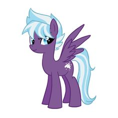 Whirlwind, daughter of Cloudchaser and Thunderlane!