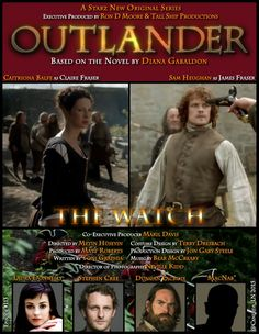 Outlander Episode 13 The Watch.