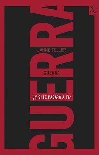 LO QUE LEO: GUERRA (JANNE TELLER)