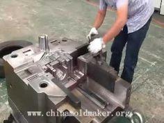 China Die casting