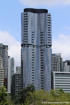 Abian Apartments - The Skyscraper Center