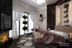 great brown and beige bedroom design 18 ideas