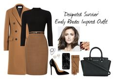 'Designated Survivor' Emily Rhodes Inspired Outfit by a-torres2018 on Polyvore featuring polyvore, fashion, style, Phase Eight, Jil Sander, Christian Louboutin, MICHAEL Michael Kors, AK Anne Klein, Marni, clothing, Inspired, DesignatedSurvivor and EmilyRhodes