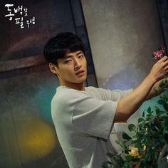 When The Camellia Blooms Drama Korea, Korean Drama, Asian Actors, Korean Actors, Kang Haneul, Netflix, Happy Pills, Men Photography, Kdrama Actors