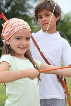 Die 22 Besten Bilder Von Robin Hood Kindergeburtstag In