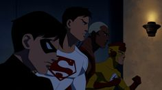 Top HD Young Justice Wallpaper Comics HD . KB