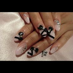Glam Nail Studio Canada, via Flickr