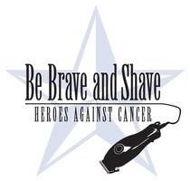 Shave my head for charity.