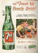 7-Up Cake has been popular since the 1950's..,,,  7-up Cake Recipes and  Pineapple Frosting Recipes♥