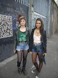 shoreditch fashion Punk, Style, Fashion, Swag, Moda, Stylus, Fashion Styles, Fashion Illustrations, Fashion Models