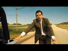 Lol do it yourself mr beanavi lol pinterest mr bean mr bean holiday bike ride crash by matt willisflv youtube solutioingenieria Gallery