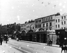 Harrods, Knightsbridge, 1889