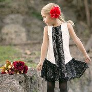 Take a look at the The Pretty & Posh Girl event on #zulily today!