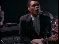 Music video by Robert Cray performing Right Next Door (Because Of Me). (C) 1986 The Island Def Jam Music Group