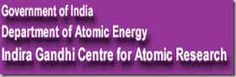 Indira Gandhi Centre for Atomic Research (IGCAR), Kalpakkam Recruitment 2014 For Trade Apprentices Kalpakkam, Kancheepuram District, Tamil Nadu, http://www.aboutindianjobs.com/job-details-indira-gandhi-centre-2330.html