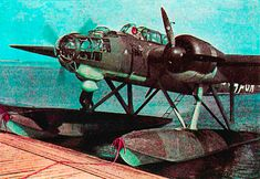 Amphibious Aircraft, Aircraft Parts, Ww2 Aircraft, Military Aircraft, Luftwaffe, Focke Wulf, Flying Boat, Ww2 Planes, Vintage Airplanes