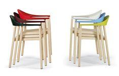 22 fantastiche immagini in kitchen chairs su pinterest sedie da