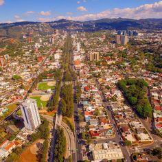 GUATEMALA | Ciudades y Naturaleza - SkyscraperCity