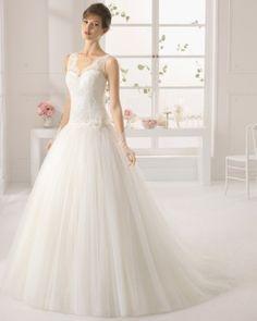 ROBE DE MARIEE majestueuse référence ATLANTA du groupe ROSA CLARA, cette robe de mariée est disponible dans les boutiques cymbeline et soniab marseille 13007, il suffit juste de prendre rdv. MARQUES  [...]