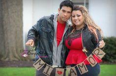 Valentine's Photo | Couples Photography | Spanish | Photography | Photo Shoot | CPhotographyofPa
