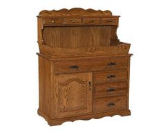 Shop DutchCrafters for authentically Amish made solid wood dry sink bars, wine cabinets and bars that are custom made for each customer. Country Style Furniture, Colonial Furniture, Amish Furniture, Solid Wood Furniture, Cheap Furniture, Online Furniture, Furniture Ideas, Farmhouse Kitchen Tables, Kitchen Redo
