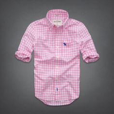 Boys Pink Shirt | Is Shirt