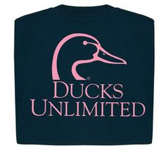 Ducks Unlimited Store offers official licensed products where a portion of all proceeds help fund DU's mission of of wetlands restoration and protection, benefiting both people and wildlife. Ducks Unlimited, Hunting Shirts, Duck Hunting, Mens Tees, Long Sleeve Shirts, Presents, Navy, Closet, Outfits