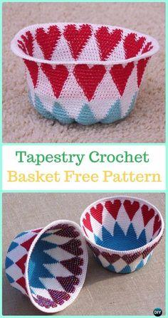Wayuu Mochila Tapestry Crochet Free Patterns Tips & Guide Bead Crochet, Crochet Motif, Crochet Crafts, Free Crochet, Crochet Cushion Cover, Crochet Cushions, Tapestry Crochet, Modern Crochet Patterns, Crochet Purse Patterns