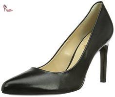 H?gl 3 18 6724, Escarpins Femme - Noir (Schwarz0100), 41.5 EU (7.5 UK)