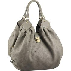 Louis Vuitton Outlet Mahina Leather XL M93119 $231.41 Makes You Elegant And Stylish, Come Here To Buy.