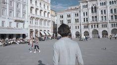 Step 1 piazza Unità d'Italia