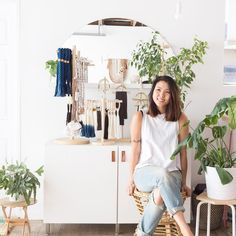 @wkndla on Instagram | I have an interview up with @cylcollective this week where I talk about creativity and my best advice for makers. Check it out at cylcommunity.com